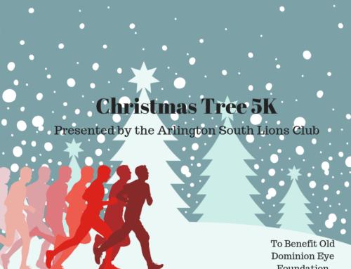 Christmas Treek 5K